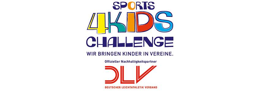 sports4kids-challenge im Coleman Centeram Samstag, den 17.06.2017