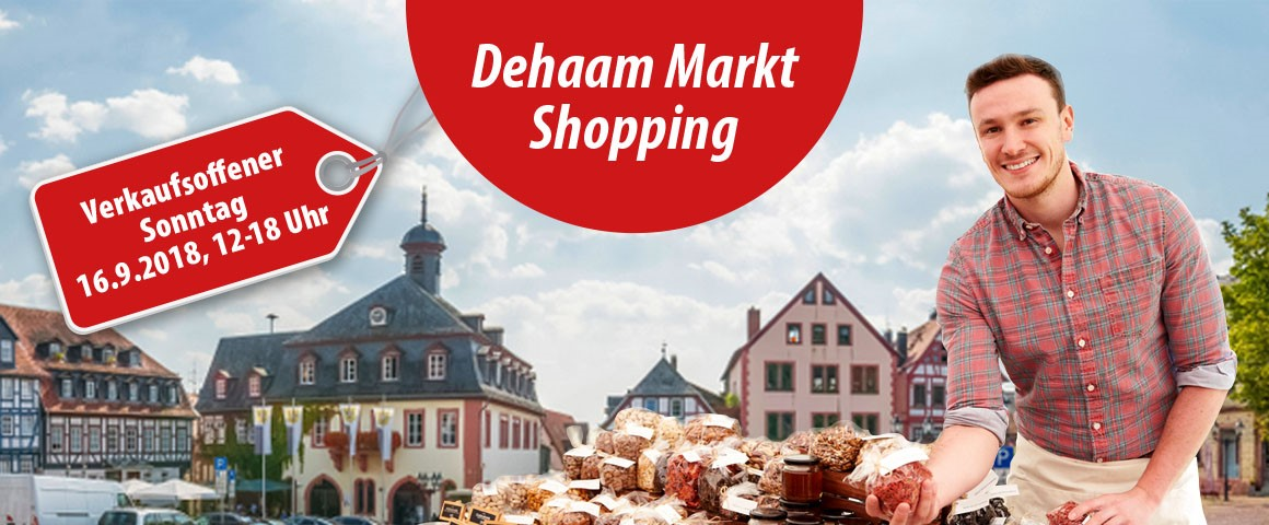 Dehaam Markt
